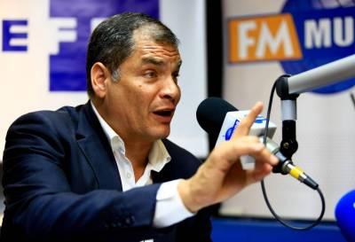 Ecuador: Rafael Correa abandona la Alianza PAIS y crea un nuevo partido