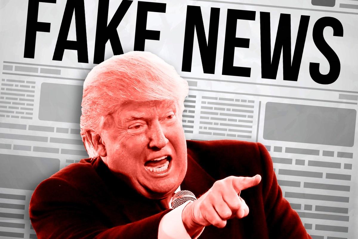 """La """"posverdad"""" y las """"fake news"""" amenazan la credibilidad y la transparencia"""
