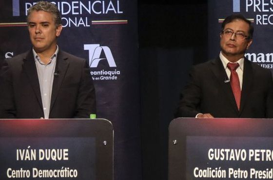 colombia-tras-las-elecciones-habra-segunda-vuelta-entre-duque-y-petro