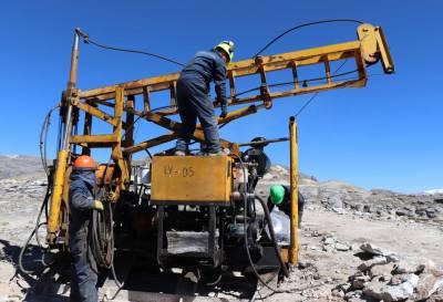 En Perú descubrieron una de las minas de litio más grandes del mundo