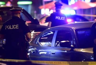 Tiroteo en el centro de Toronto deja 3 muertos y 12 heridos