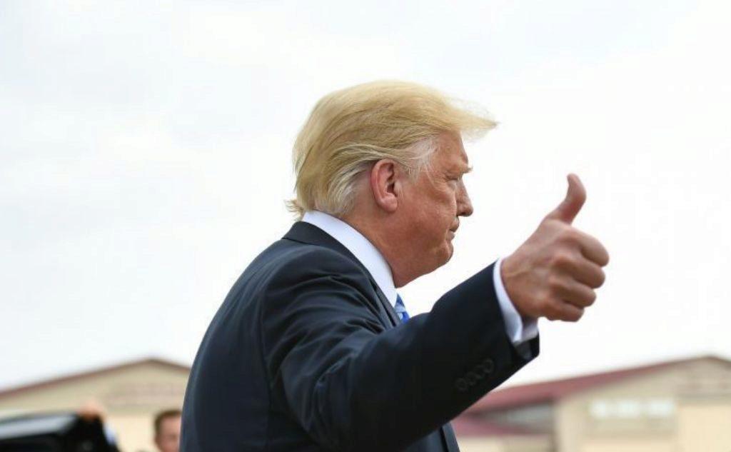 ¿Se acerca el final de la era Trump?