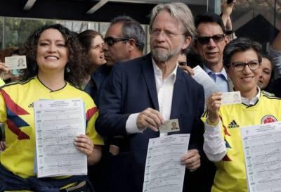 Colombia: la consulta anticorrupción no logró ser aprobada