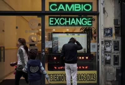 Argentina: la economía cae y sigue subiendo el endeudamiento