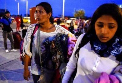 Maduro anuncia nuevo plan para retorno de venezolanos