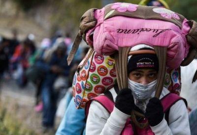 Éxodo en Venezuela: el mayor movimiento migratorio en Latinoamérica