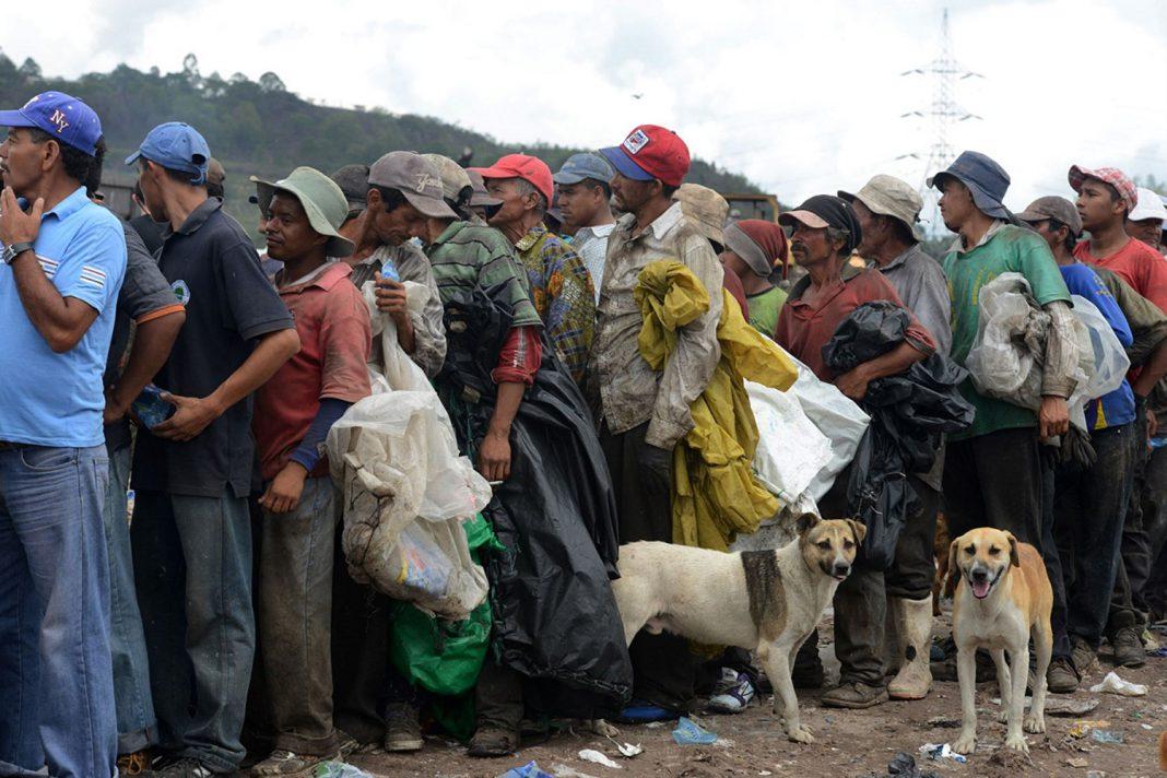 Aumenta el hambre y también la obesidad en América Latina