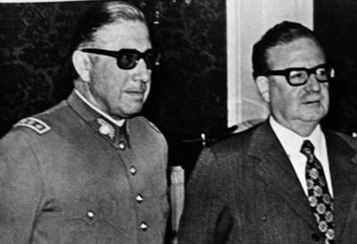 A 45 años del golpe de Estado: del Chile socialista al Chile neoliberal