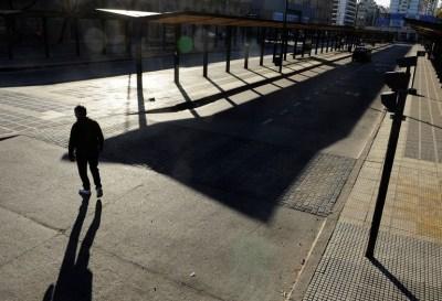Argentina: se lleva a cabo el cuarto paro general contra las políticas de Macri