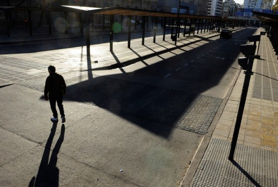 argentina-se-lleva-a-cabo-el-cuarto-paro-general-contra-las-politicas-de-macri