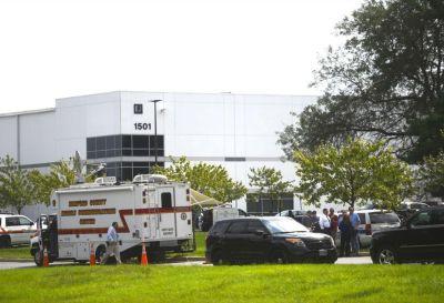 Tiroteo en Maryland: una mujer asesinó a tres personas y se suicidó