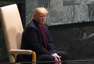 Trump alienta un golpe de estado contra Maduro en Venezuela