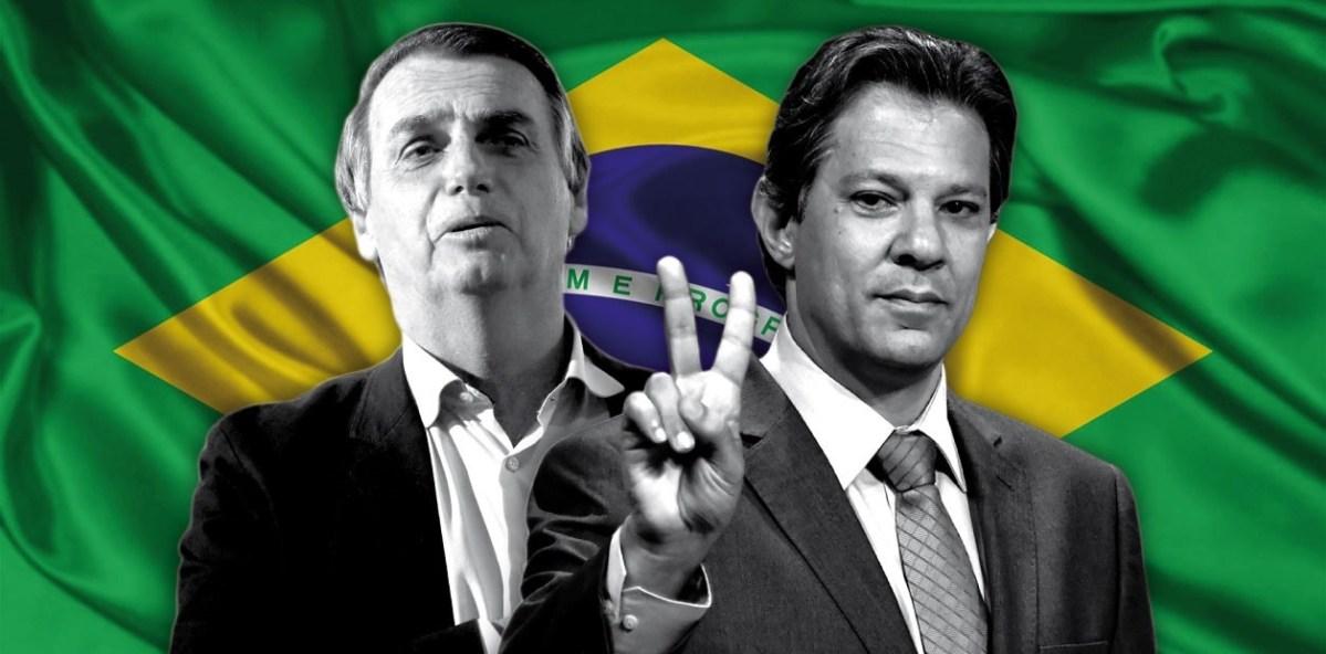 Las elecciones de Brasil en 5 puntos clave