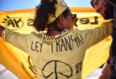 Uruguay: el Senado aprobó el proyecto de ley para personas