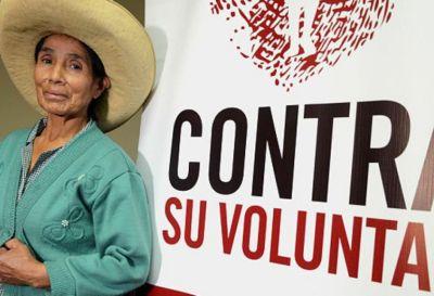 El tenebroso capítulo de las esterilizaciones forzadas en Perú