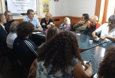 G-20 en Argentina: comienzan los preparativos de las protestas