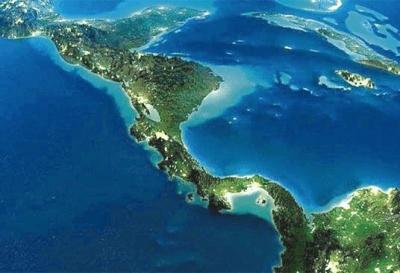 Centroamérica, en la caravana por el derecho a los derechos