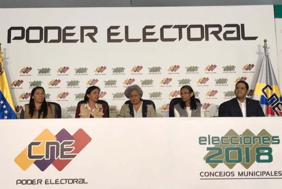 elecciones-en-venezuela-el-chavismo-controlara-el-91-de-los-municipios