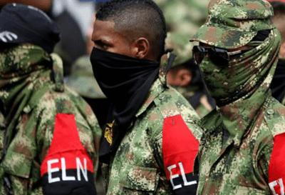 El ELN anunció tregua en Colombia por las fiestas de fin de año