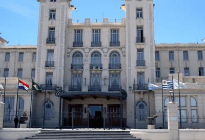 Mercosur: se realiza en Montevideo la reunión de cancilleres previa a la Cumbre