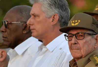 60° aniversario de la Revolución Cubana: Raúl Castro arremetió contra Trump