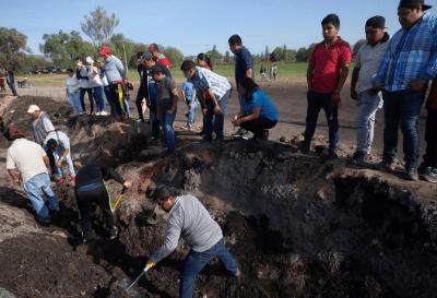 Explosión en una toma clandestina de combustible provocó 89 muertes en México