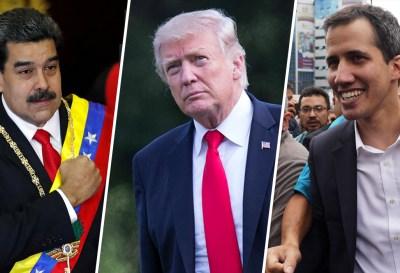 La legalidad en Venezuela: ¿Maduro o Guaidó?