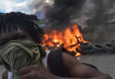 Haití también quiere un mandatario paralelo e interino