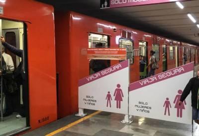 Ciudad de México y las mujeres