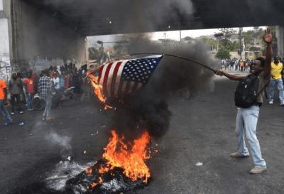 El gobierno de Haití anuncia medidas para frenar la protesta social