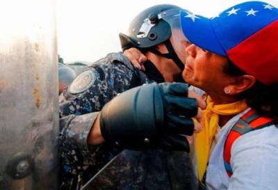 23 F: un día clave para Venezuela