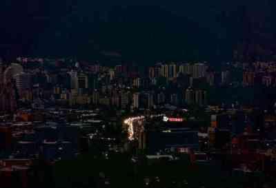 Venezuela y la vida cotidiana como teatro de operaciones