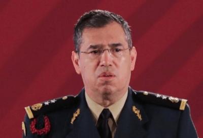 AMLO nombró a un militar al frente de la Guardia Nacional