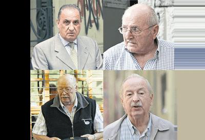 Argentina: comienza un nuevo juicio a represores