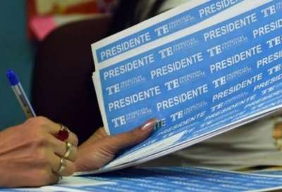 Panamá elegirá un nuevo mandatario este domingo