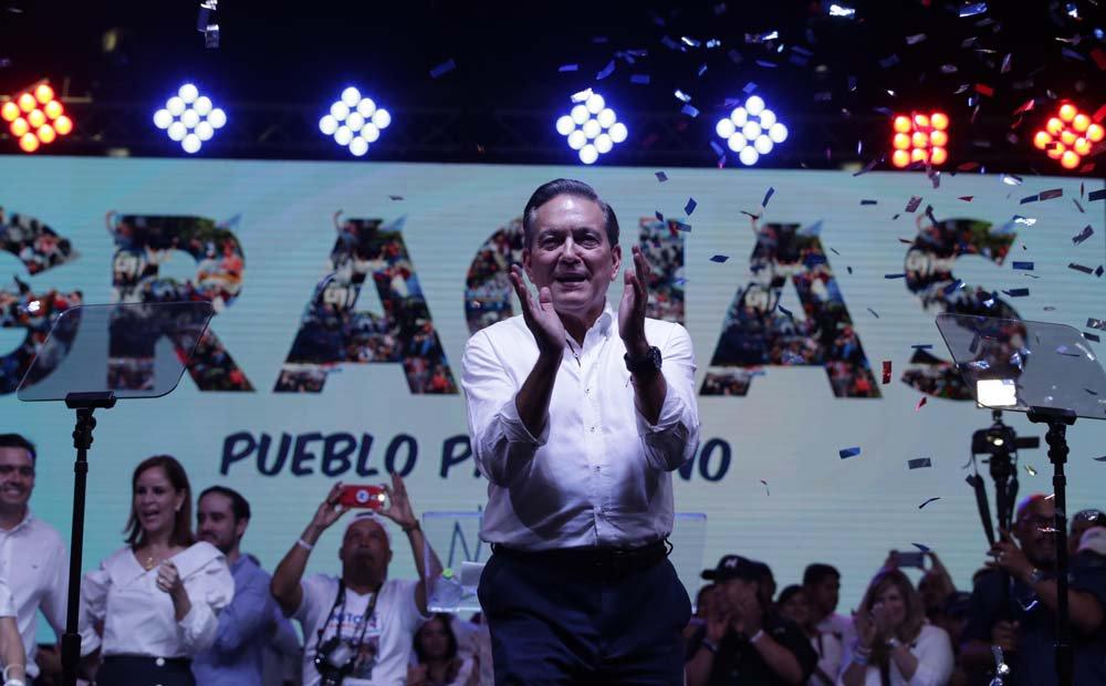 Nito Cortizo y el triunfo de la No Reelección en Panamá