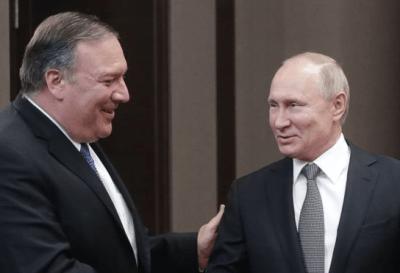 Reunión EE.UU-Rusia: la situación en Venezuela fue el tema central