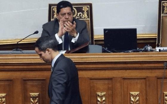 venezuela-detienen-al-vicepresidente-del-parlamento