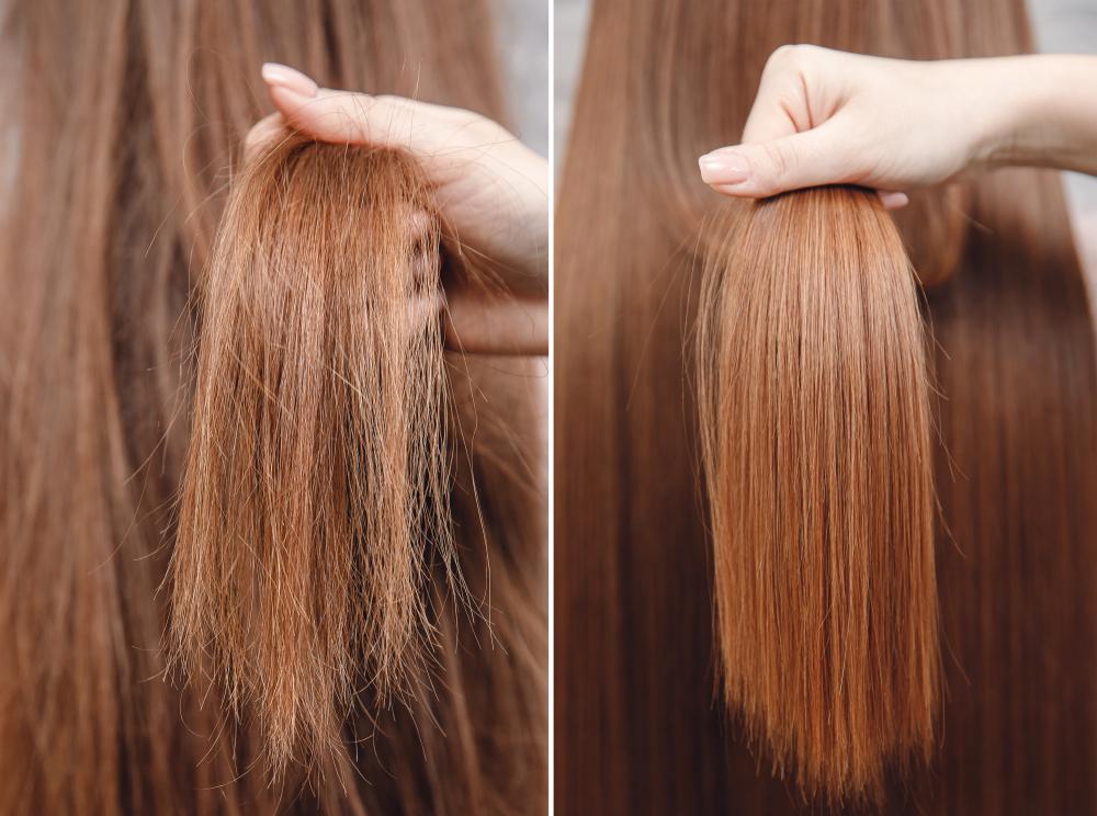 3 tratamientos de botox para el cabello maltratado que sirven para ...