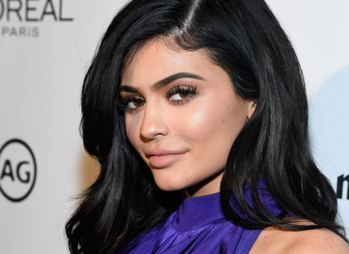 Kylie Jenner responds like a pro to comments about your weight