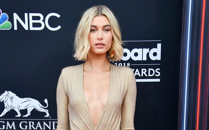 The 5 bikinis Hailey Bieber that will leave you with your mouth open
