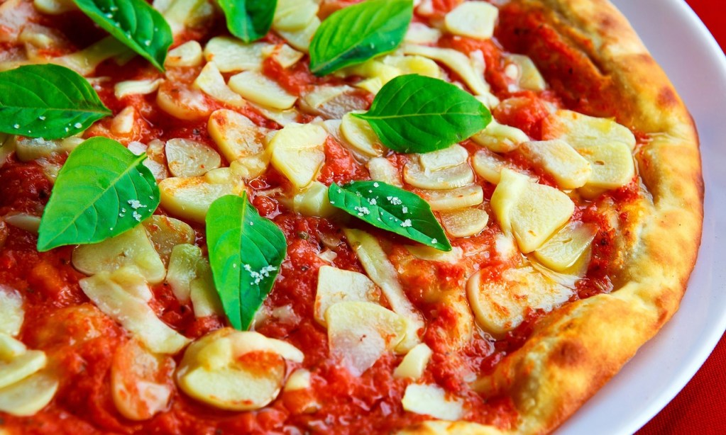 Do you have too many ripe tomatoes? Make homemade tomato puree to preserve