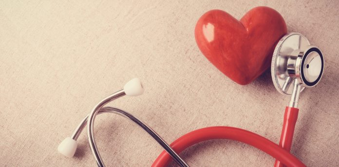 Products to improve heart health.