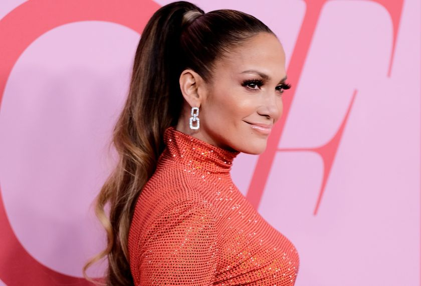 This is how Jennifer Lopez joins 'Black Out Tuesday' in support of Black Lives Matter