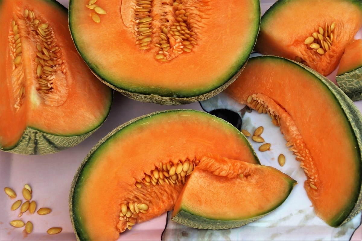 5 foods as hydrating as a glass of water
