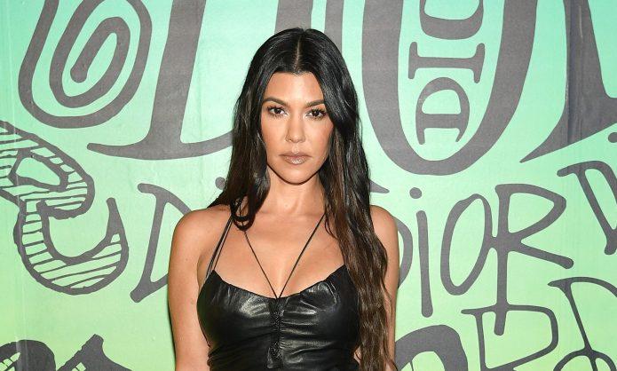 5 sexy bikinis Kourtney Kardashian