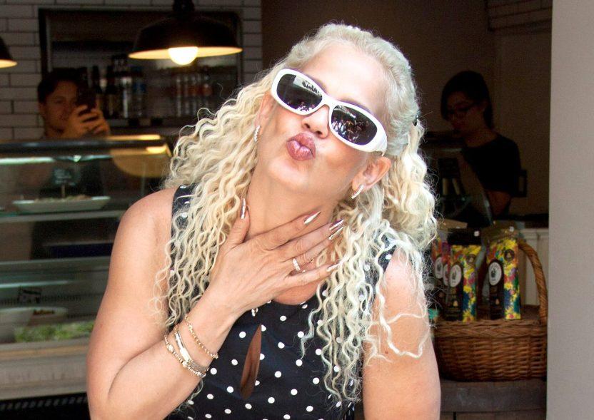 6846 Niurka002MANDRAGORA e1588862464224 - Niurka Marcos se burla de Lorena Herrera por decir que consume dióxido de cloro