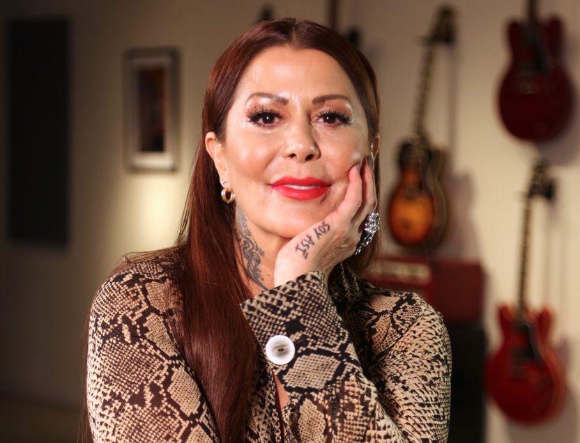 8774 ALEJANDRAGUZMANsoyasiJunk 02 e1588793736807 - ¿Qué se hizo Alejandra Guzmán? Ahora luce 20 años más joven