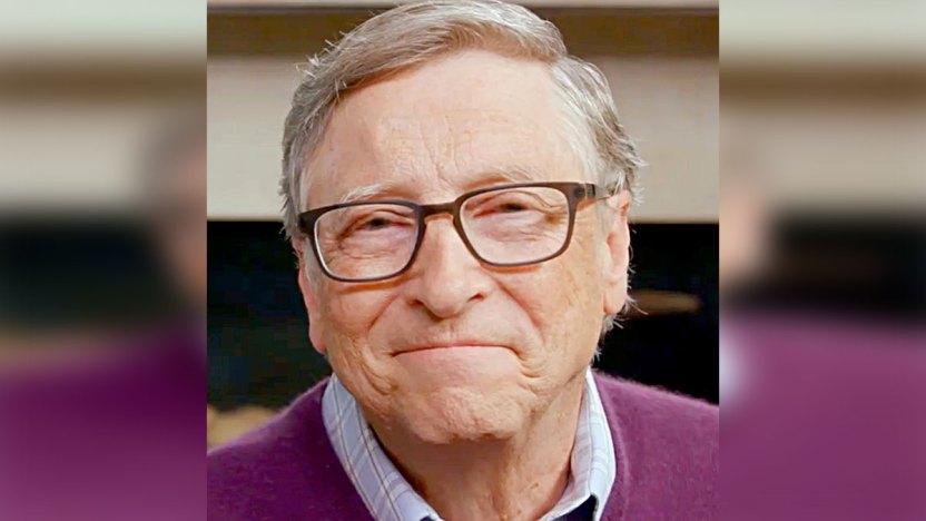 bill gates 1 - El millonario Bill Gates ya recibió su vacuna contra el Covid-19