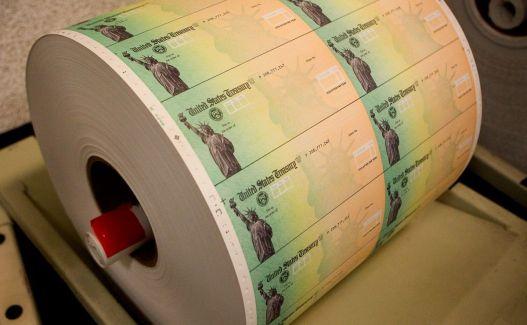 El nuevo plan de estímulo permitiría a familias recibir hasta $3,900